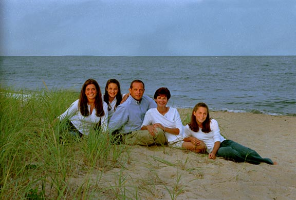 Cape Cod beach photography
